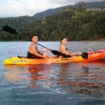 KAYAK UVITA DOMINICAL