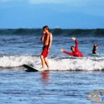 Uvita Surf School, Costa Rica.