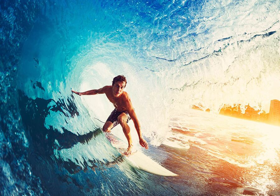 The 10 Greatest Surfing Movies Ever Made