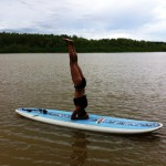 Stand up paddle SUP tours Uvita and Dominical Costa Rica